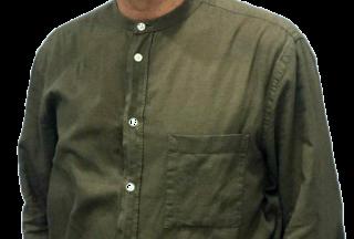 Mr. Terry Chew